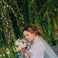 Wedding photographer Anya Volkova (anna19). Photo of 21.09.2018