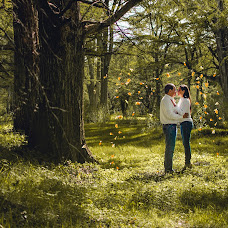 Wedding photographer Emmanuel Ortiz (EmmanuelOrMes). Photo of 04.08.2017
