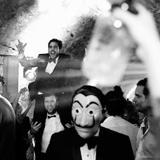 Wedding photographer Juan Manuel (manuel). Photo of 13.06.2018