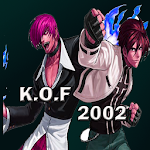 Tips The King of Fighters 2002 Icon