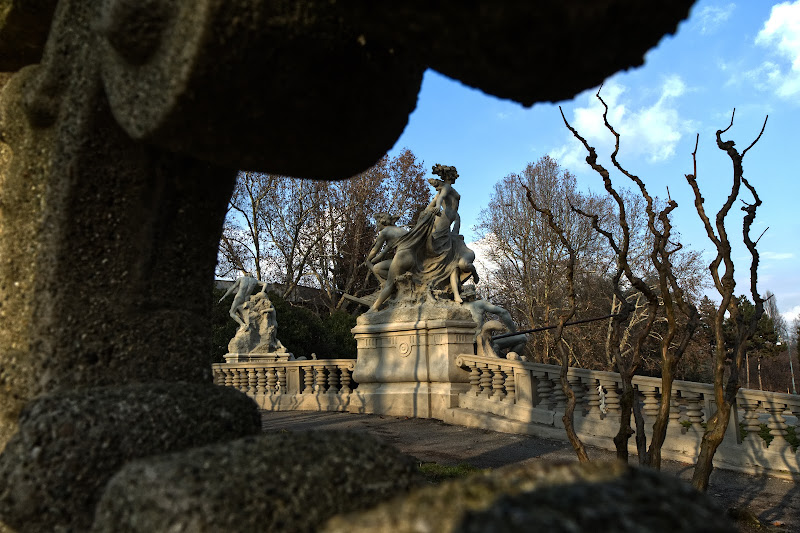 Torino - La Fontana dei 12 mesi di FZATOX