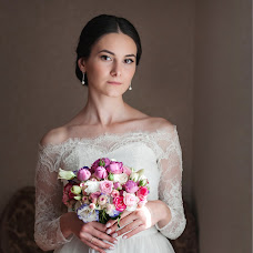 Wedding photographer Batik Tabuev (batraz76). Photo of 28.09.2018