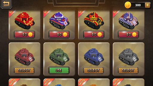 Clash Tank 1.0.0 screenshots 3