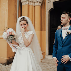 Wedding photographer Katarína Žitňanská (katarinazitnan). Photo of 21.11.2017