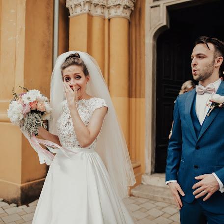Svatební fotograf Katarína Žitňanská (katarinazitnan). Fotografie z 21.11.2017