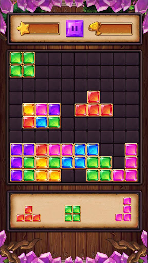 Block Puzzle Jewel 2020 android2mod screenshots 2