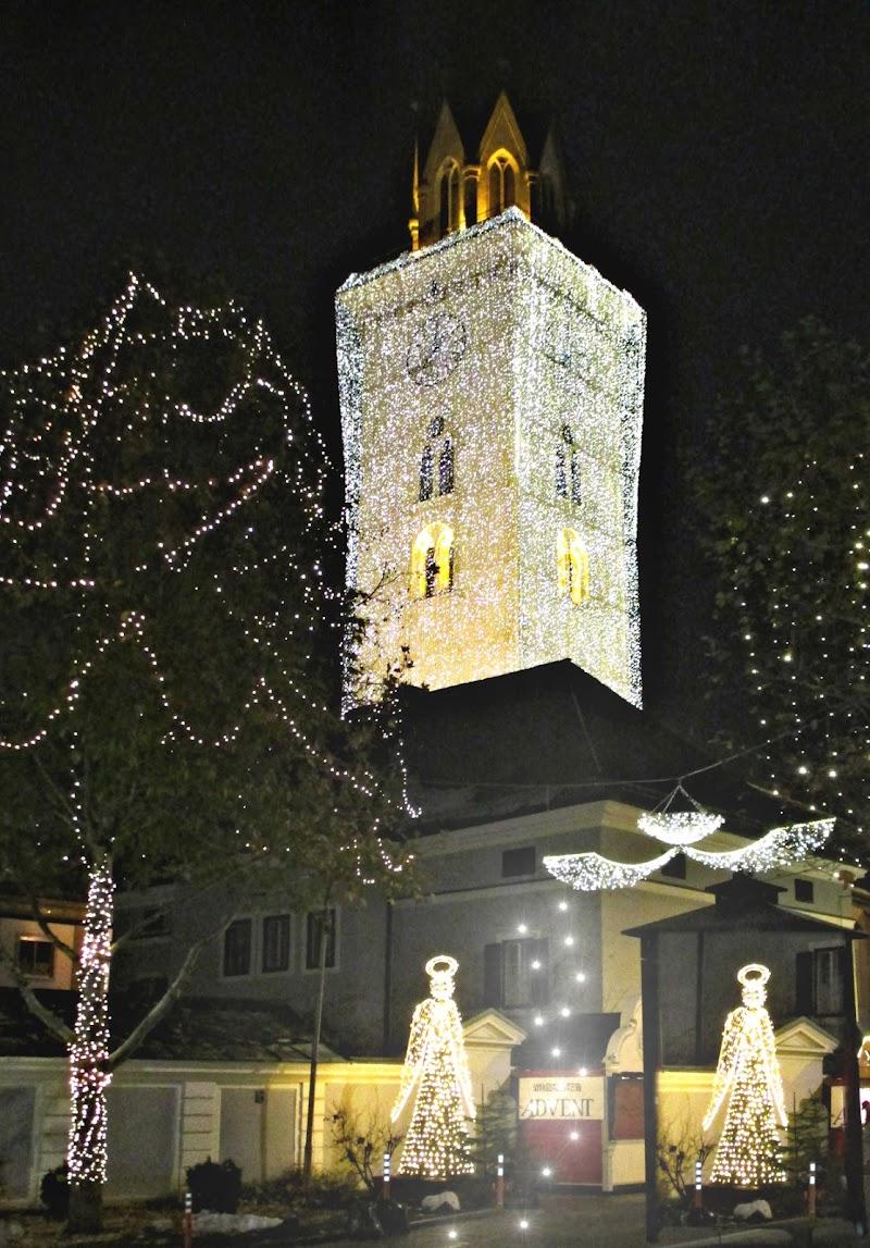 Magia di Natale di LunaStorta