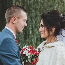 Wedding photographer Kseniya Bolkonskaya (bolkonskaya01). Photo of 25.09.2016