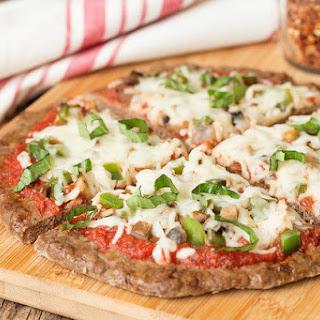 Meatza Pizza.