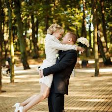 Wedding photographer Konstantin Kovalchuk (Wustrow). Photo of 26.05.2017