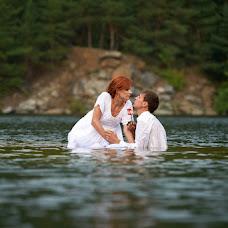 Wedding photographer Oksana Panchenko (PhotoStudioBC). Photo of 27.02.2014