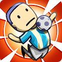 Running Cup - Soccer Jump icon