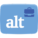 Alt Worklife icon