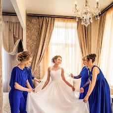 Wedding photographer Olga Nevskaya (olganevskaya). Photo of 16.09.2016