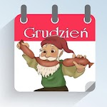 Kalendarz świąteczny icon