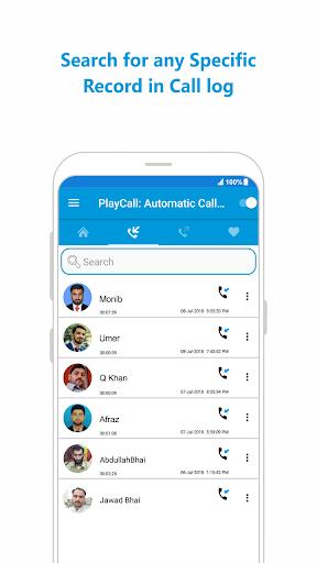 Call Recorder Automatic 18.1.1.3 screenshots 1