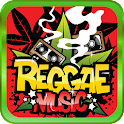 Reggae Music Ringtones Free icon