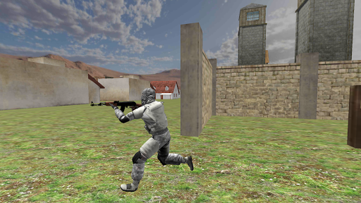 War Call : Off-Duty Mission 1.2 screenshots 4