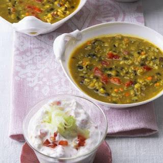 Mixed Bean Lentils Recipes.