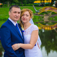 Wedding photographer Vildan Gataullin (fmsvadbaru). Photo of 21.07.2015