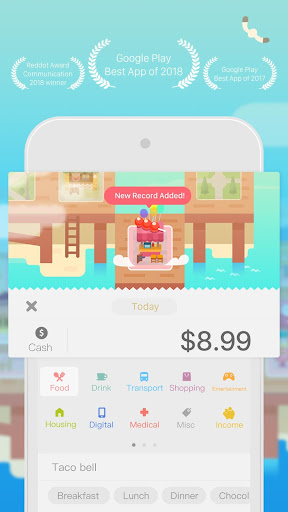 Fortune City - A Finance App  screenshots 1