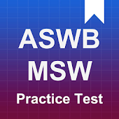 ASWB® MSW 2017 Test Prep