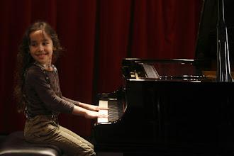 Photo: Michelle Willemsen tijdens het Jan Pasveerconcours 2012 fotografie: Ardito / Jan-Evert Zondag