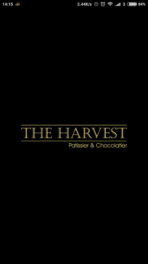 The Harvest Cakes- screenshot