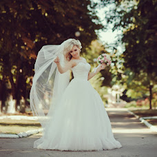 Wedding photographer Viktoriya Shatilo (TorySha). Photo of 13.10.2018