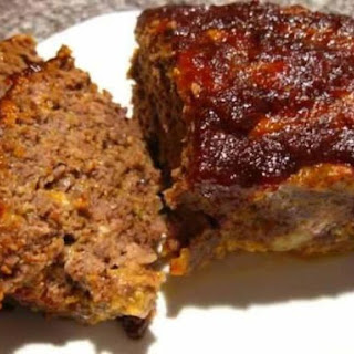 Bacon Cheddar Meatloaf Recipes
