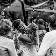 Huwelijksfotograaf Peter Geluk (petergeluk). Foto van 26.10.2017