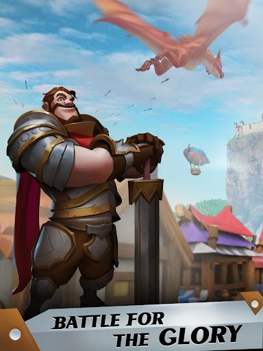 Blaze of Battle  screenshots 6
