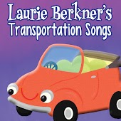 Laurie Berkner's Transportation Songs