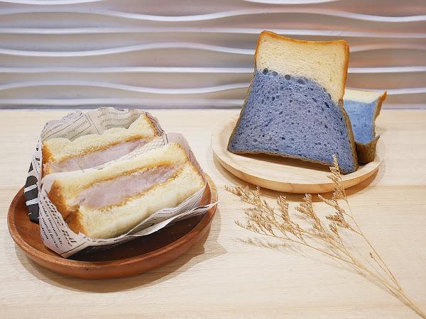 SANMAKITA Bakery 三牧田麵包專門店