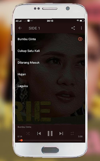Download Lagu Erie Suzan Hujan : download, suzan, hujan, Download, Suzan, Offline, Terbaru, Android, STEPrimo.com