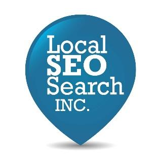 Image result for local SEO search logo