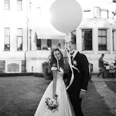 Wedding photographer Kira Malinovskaya (Kiramalina). Photo of 15.11.2016