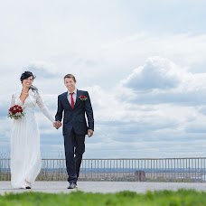 Wedding photographer Galina Kovaleva (GalinaKovaleva). Photo of 27.04.2013