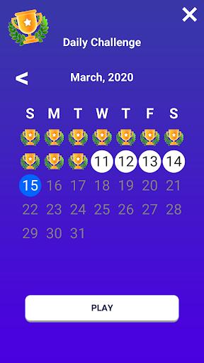 Trivia Quiz 2020 screenshot 21