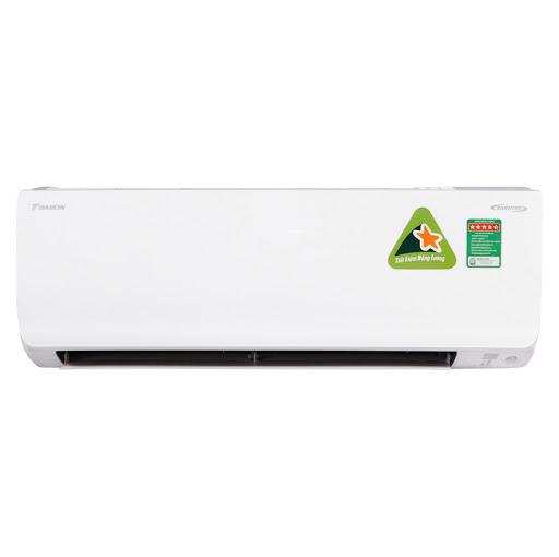 Máy lạnh 2 chiều Daikin Inverter 1.0 HP FTHF25RAVMV