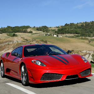 download Wallpapers Top Cars Ferrari apk