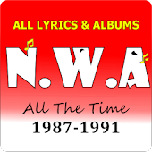 NWA: Full Album