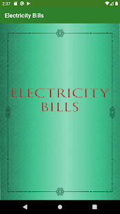 Download Duplicate Electricity Bills For PC Windows and Mac apk screenshot 1