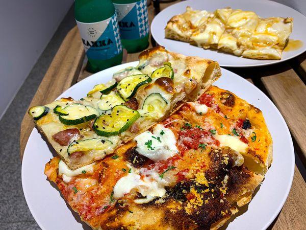 KAXXA PIZZA 咔嚓羅馬披薩 - 六合店
