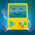 Emoji narium - Smiles Game Icon
