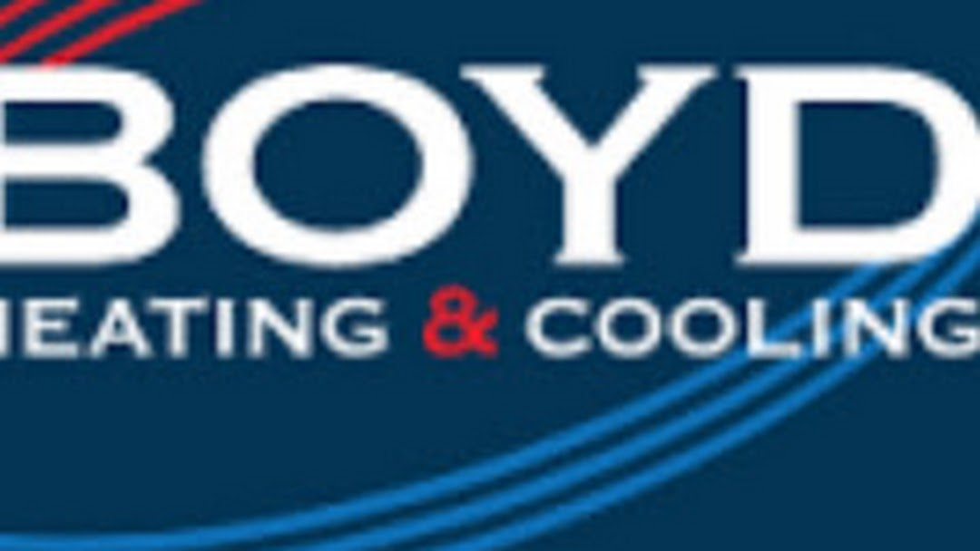 Boyd Heating Cooling Hvac Contractor In American Fork