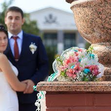 Wedding photographer Anatoliy Melnichenko (AM85). Photo of 15.07.2016