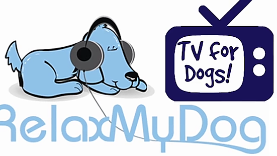 Relax My Dog - soothing Music and TV for dogs - náhled
