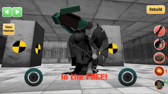 Destroy it all! Physics game of destruction for PC-Windows 7,8,10 and Mac apk screenshot 7