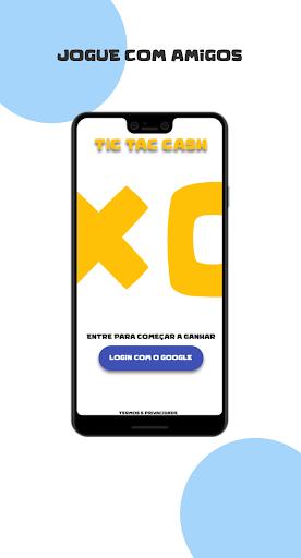 Tic Tac Cash - Ganhe Dinheiro screenshot 1